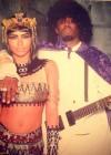 Diddy & Cassie (Halloween 2012)