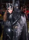 Kim Kardashian & Kanye West (Halloween 2012)