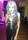 Selita Ebanks (Halloween 2012)
