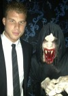 Snoop Dogg and Blake Griffin (Halloween 2012)
