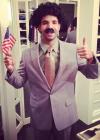 Drake (Halloween 2012)