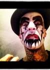 Travis Barker (Halloween 2012)