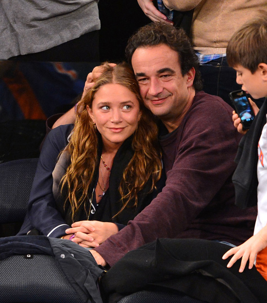 Mary-Kate Olsen Dating Olivier Sarkozy - Us Weekly