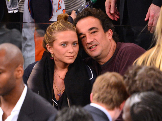 Ashley Olsen s Boyfriend Is Even Older Than Mary-Kate s