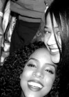 Kelly Rowland and Angela Beyince