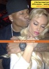 Ice T's wife CoCo pictured with underground rapper AP.9