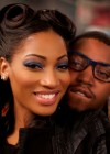 "Erica & Scrappy from ""Love & Hip Hop Atlanta"""