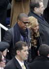 Beyonce and Jay-Z: 2013 Inauguration