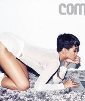 Rihanna: February/March 2013 Complex Magazine