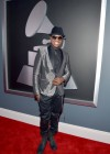 Ne-Yo on the red carpet at the 2013 Grammy Awards