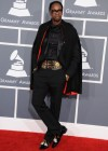 2 Chainz on the red carpet at the 2013 Grammy Awards
