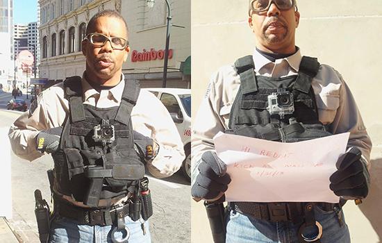 mall cop 2 kickass