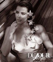 Kim Kardashian for Dujour Magazine
