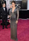 Halle Berry: Oscars 2013 red carpet