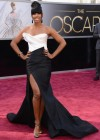 Kelly Rowland: Oscars 2013 red carpet
