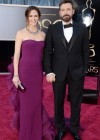 Jennifer Garner and Ben Affleck: Oscars 2013 red carpet