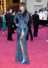 Jennifer Hudson: Oscars 2013 red carpet