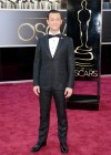Joseph Gordon-Levitt: Oscars 2013 red carpet