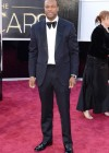 Chris Tucker: Oscars 2013 red carpet