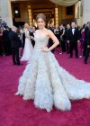 Amy Adams: Oscars 2013 red carpet