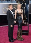 Keith Urban and Nicole Kidman: Oscars 2013 red carpet