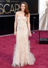 Kristen Stewart: Oscars 2013 red carpet