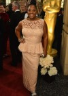 Sherri Shepherd: Oscars 2013 red carpet