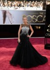 Kristin Chenoweth: Oscars 2013 red carpet