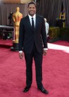 Michael Strahan: Oscars 2013 red carpet