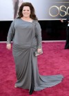 Melissa McCarthy: Oscars 2013 red carpet