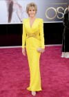 Jane Fonda: Oscars 2013 red carpet