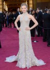 Amanda Seyfried: Oscars 2013 red carpet