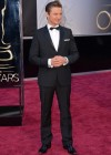 Jeremy Renner: Oscars 2013 red carpet