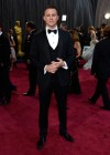 Channing Tatum: Oscars 2013 red carpet