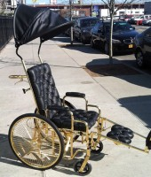 gaga-24k-gold-wheelchair