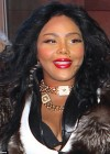 Lil Kim in New York City – March 6 2013