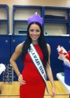 Miss Teen Delaware USA Melissa King