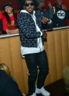 Trinidad James at Mansion Elan nightclub in Atlanta