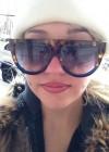 Amanda Bynes twitpic