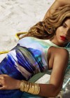 Beyonce H&M Summer 2013 Ad Campaign