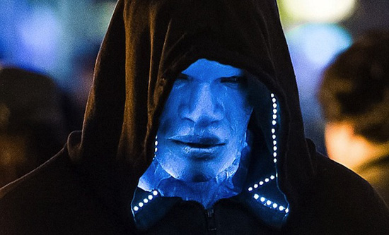"Here's Your First Look at Jamie Foxx as Electro in ""The ... 
