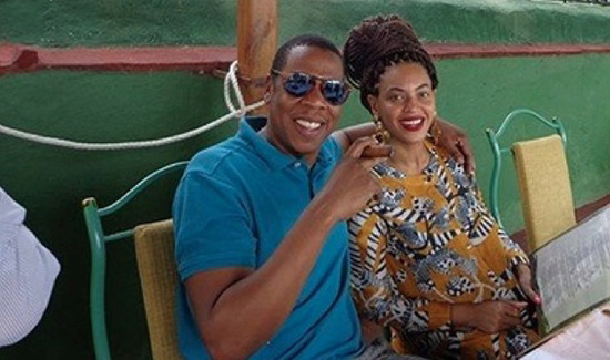 Beyonce and Jay-Z Could Be in Big Trouble Over Cuban