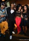 "Stevie J, Kirk Frost, Joseline and Rasheeda at ""Love & Hip Hop Atlanta"" Season 2 Premiere Party"