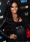 "Rasheeda on the red carpet of the ""Love & Hip Hop Atlanta"" Season 2 Premiere Party"