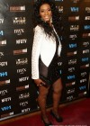 """Momma Dee on the red carpet of the """"Love & Hip Hop Atlanta"""" Season 2 Premiere Party"""