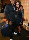 "Kirk Frost and Rasheeda at the ""Love & Hip Hop Atlanta"" Season 2 Premiere Party"