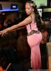 "Shay Johnson at the ""Love & Hip Hop Atlanta"" Season 2 Premiere Party"