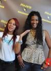 Mama Jones and Momma Dee at Mojo's Motown Eatery in Atlanta