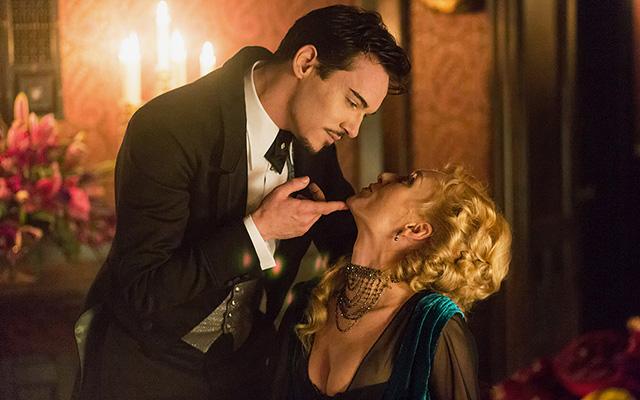 Girls how do vampires have sex