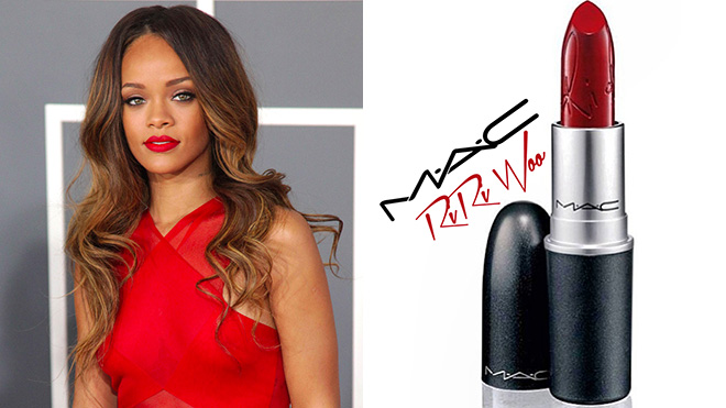 Woman Sues Because Rihanna's Lipstick Gave Her Herpes